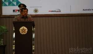 Momentum Sumpah Pemuda, Lawan Korupsi Harus Diperjuangkan