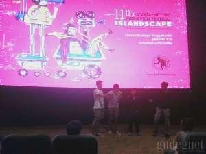 Mengintip Film My Stupid Boss di Gelaran JAFF 2016