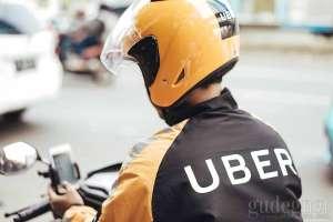5 Hal yang Mungkin Belum Kamu Tahu Tentang Fitur UberMotor