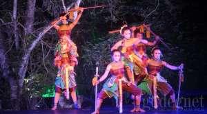 Menengok Sakralnya Bedog Art Festival di Studio Banjarmili