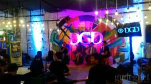 Dagadu Gelar Soft Launching Brand Baru