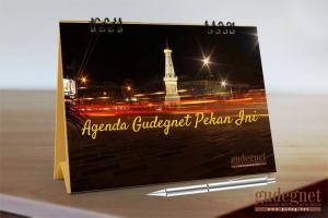 Agenda Kota Yogyakarta Akhir Pekan 07 - 08 Januari 2017