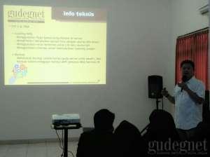 Mahasiswa IPB Belajar Soft Skills di Gudegnet Jogja