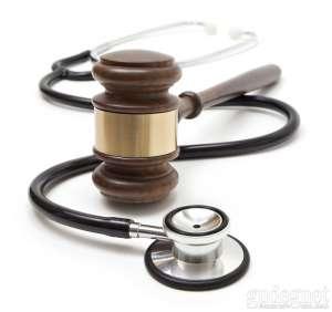 Hukum Kesehatan oleh dr. FX. Wikan Indrarto