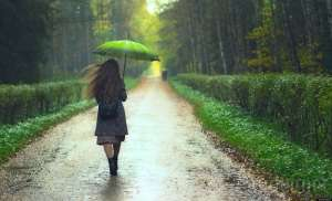 5 Benda yang Wajib Dibawa Saat Musim Hujan