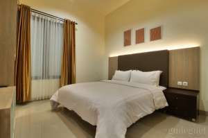 428 Hotel Melati Ada di Gudegnet, Ini Reviewnya