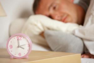 Tips Atasi Gangguan Susah Tidur
