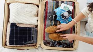 Tips Jitu Packing Liburan