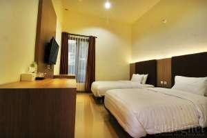 Ada Lebih 400 Hotel di Jogja. Pilih yang Pas untuk Anda