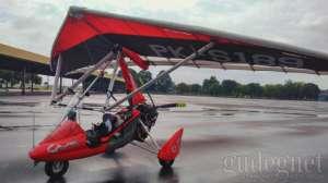 Ikutan Terbang Yuk bareng Jogja Flying Club