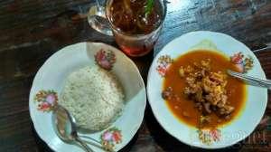 Dua Lokasi Sate Klatak di Utara Jogja, Cocok Buat Wisata Kuliner
