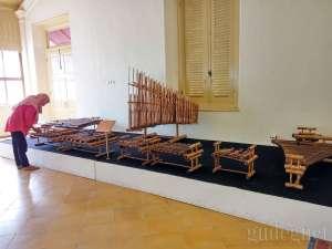"Pameran Alat Musik Tradisional ""Tetabuhan Nusaraya"" di  Sonobudoyo"