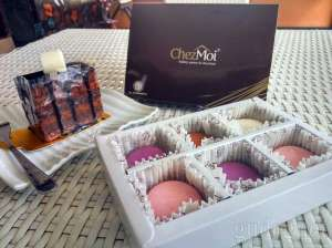 Chez Moi, Surganya Penggemar Coklat