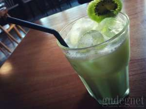 4 Minuman Segar Menjelang Buka Puasa