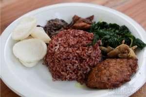 Uma Dapur Indonesia, Hidangan Bernuansa Lokal di Tengah Kota Jogja