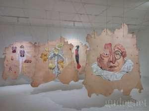 Keseruan di ART|JOG 10