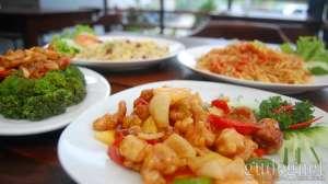 Sambut Ramadan, Tiga Hotel ini Punya Promo Menu Berbuka