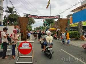 Pasar Sore Ramadan ter-Hits di Yogyakarta