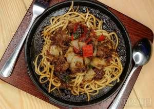 Ingin Buka Puasa Tanpa Repot, Pesan Saja Kuliner ini Via Ojek Makanan