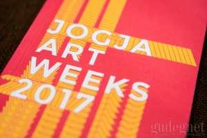 Ini Agenda Art Jog 10 Pekan Ini