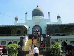 Mau Rame-Rame I'tikaf Bareng di Masjid? Cuma Disini Lho