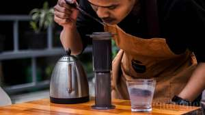 Coffee Shop Ini Lagi Hits di Jogja