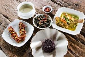 Sego Ireng, Kuliner Lezat Bercitarasa Jawa