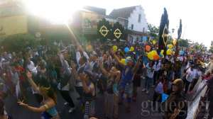Kota Jogja Siapkan FKY ke-29 di Pura Pakualaman