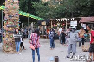 Ratusan Pedagang Kuliner Bakal Padati Pasar Kangen Jogja