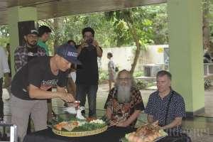 Jangan lupa Saksikan Yogyakarta Gamelan Festival Besok