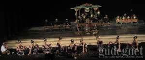Ini Jadwal Gathering Corner di Yogyakarta Gamelan Festival 2017