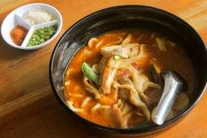 Kedai Utara, Tempat Nongkrong Sambil Menikmati Kuliner Thailand