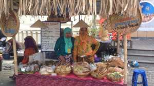 5 Makanan dan Minuman Khas, Hanya di Pasar Kangen