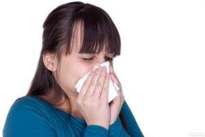 Tips Meredakan Flu
