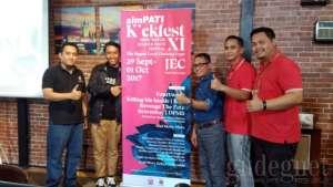 Ratusan Brand Hadir di Kickfest 2017