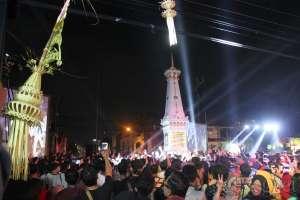 Wayang Jogja Night Carnival Meriahkan HUT ke-261 Kota Yogyakarta