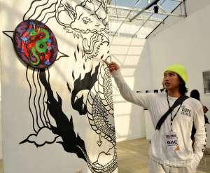 Ragam Kreasi GAC Festival Manjakan Para Penikmat Seni
