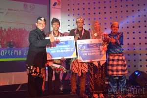 Nusa Berdaya dan KangPuj Farm Jawara SOPREMA 2017 dari Ketahanan Pangan