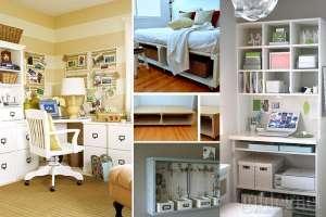 Menata dan Mengorganisasi Kamarmu dengan Efektif