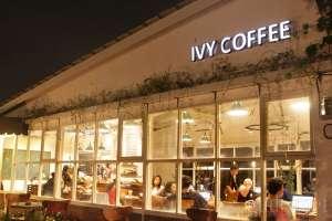 Ivy Coffee, Ngopi di Rumah Sendiri