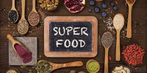 Makanan Super, Mitos dan Fakta