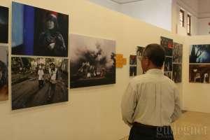 Festival Fotografi Kompas Digelar di Yogyakarta