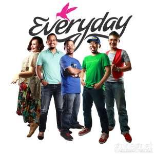 "Everyday Band Bakal Menggoyang ""Everybuddy"" di Ngayogjazz 2017"
