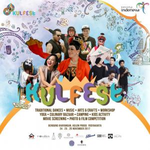 Kulon Progo Festival 2017 Segera Digelar