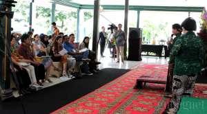 The Bella Dona Institute Gelar Seminar Tata Cara Pernikahan Adat  Jawa