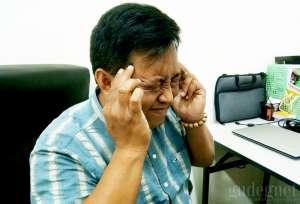 Meredakan Sakit Kepala dan Migren