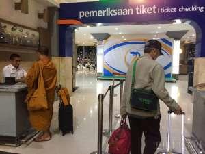 Natal 2017 dan Tahun Baru 2018, PT KAI Daop VI Yogyakarta Tambah Enam Kereta
