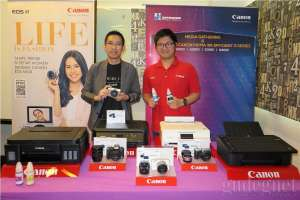 Ini Fitur-fitur Canon EOS M 100