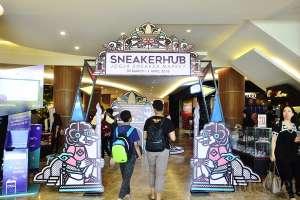 Jogja Sneaker Market Vol. 3 'SNEAKERHUB' Mulai Hari Ini