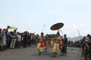 Keraton Yogyakarta Gelar Upacara Labuhan